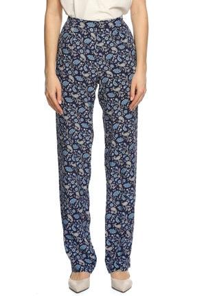 Manoush Kadın Mavi Pantolon