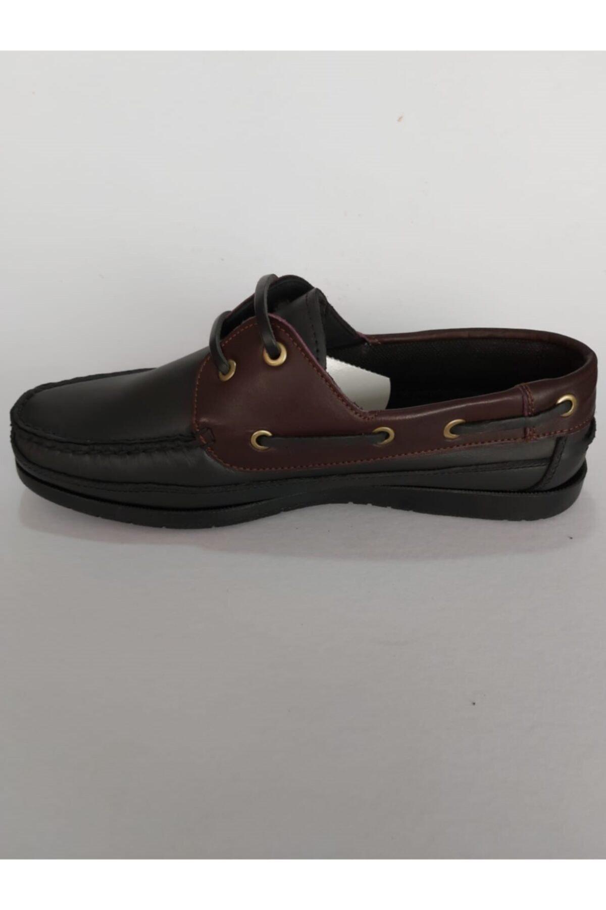 Dexter Tarzı Rahat , Hakiki Deri Ayakkabı 2