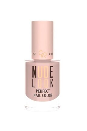 Golden Rose Nude Look Perfect Nail Color 03 Oje