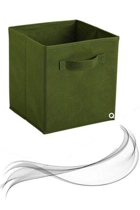 Vivyan Yeşil Çok Amaçlı Dolap Içi Düzenleyici