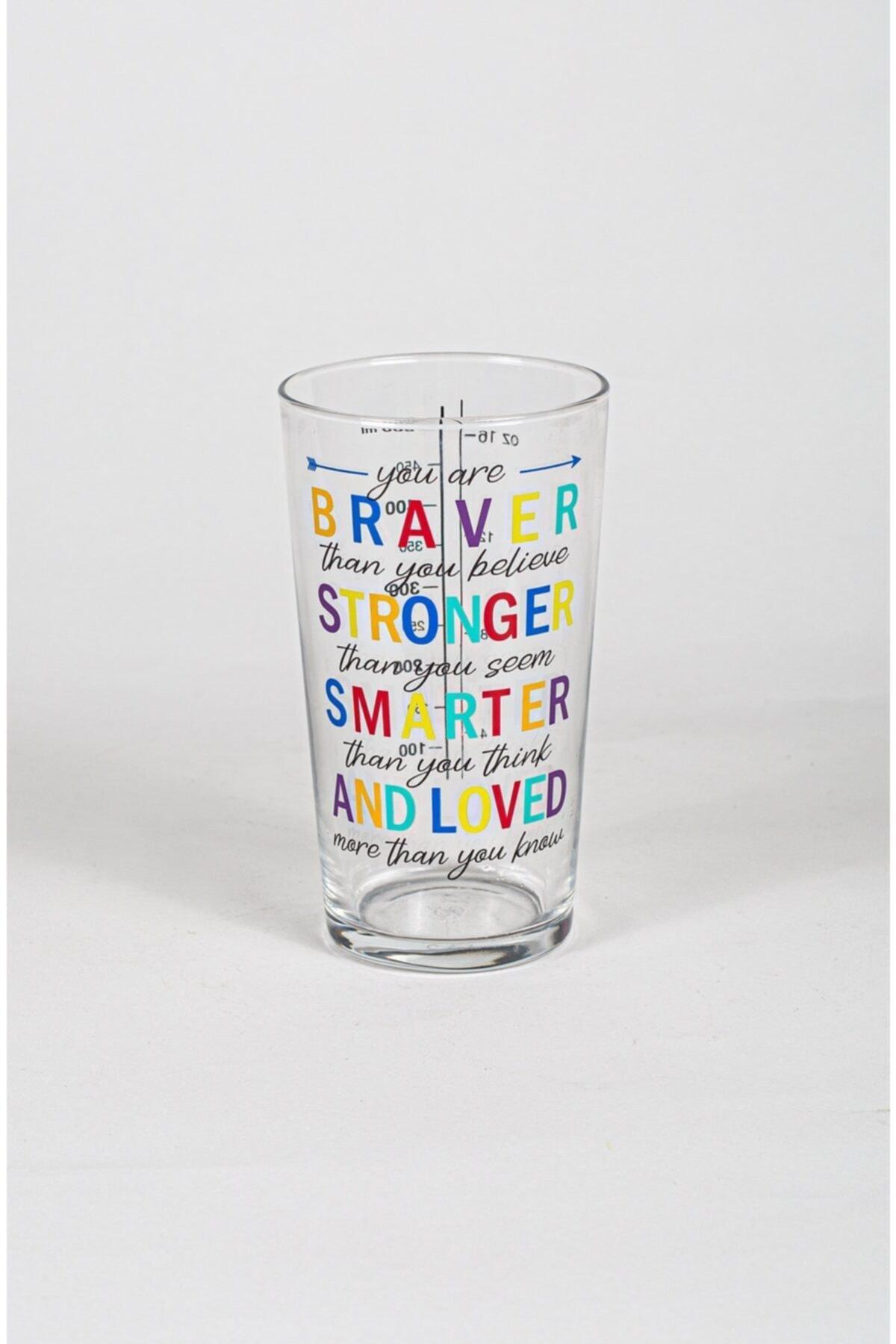 Rakle Stronger Su Bardağı 570 Cc 1