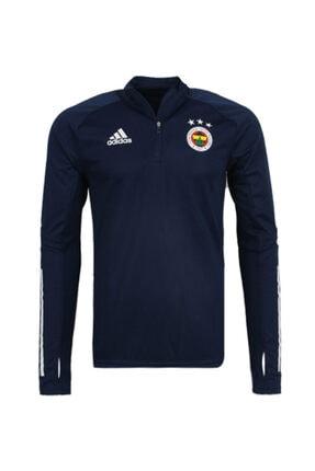 Fenerbahçe Erkek Lacivert A Takım Futbolcu Antrenman Üst