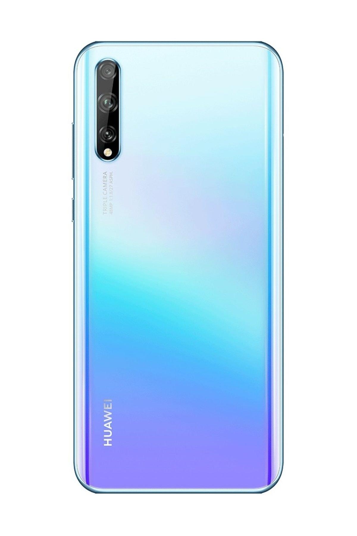 Huawei P Smart S Duos 128 GB Kristal Beyazı Cep Telefonu (Huawei Türkiye Garantili) 2