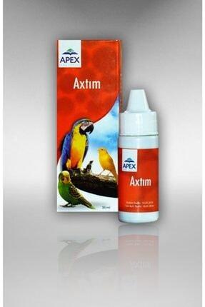 Apex Kuşlar Için - Axtım ( Kuş Astımı)
