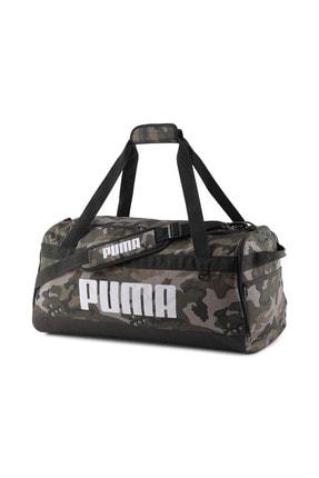 Puma Unisex Spor Çantası - Challenger Duffel Bag  - 07662107
