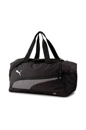 Puma Unisex Spor Çantası - Fundamentals Sports Bag S  - 07728901