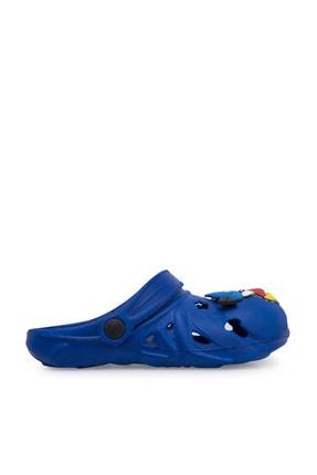 Akınal Bella Mavi Unisex Çocuk Sandalet E109000B