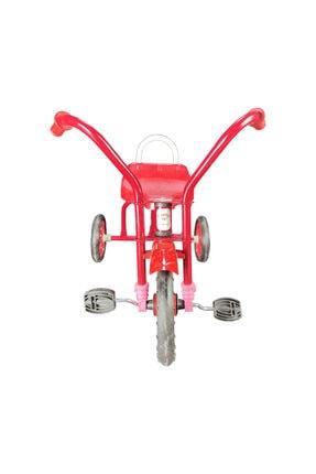 Papatya Üç 3 Tekerli Bisiklet Çocuk Bisikleti Pedallı Araba Oyuncak