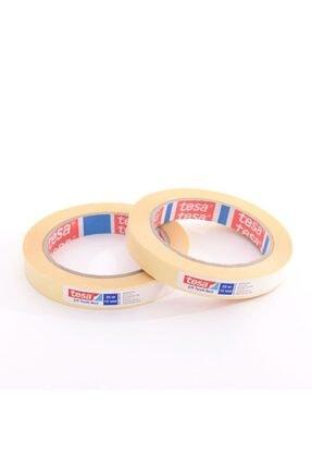 Tesa Çift Taraflı Kağıt Bant Filmik Şeffaf 15mm X 25mt 64621-00064-00 (1 Adet)