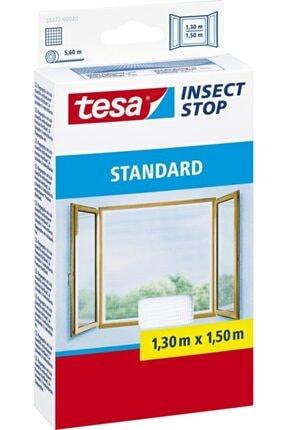 Tesa Pencere Sinekliği 1,3m X 1,5m Beyaz 55672-00020-03