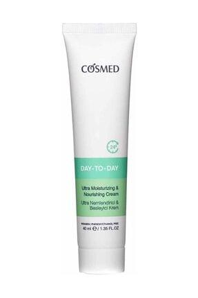 COSMED Day-to-day Ultra Moisturizing Krem 40 ml