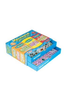 DIY Toys Tombala Matematik Oyunu