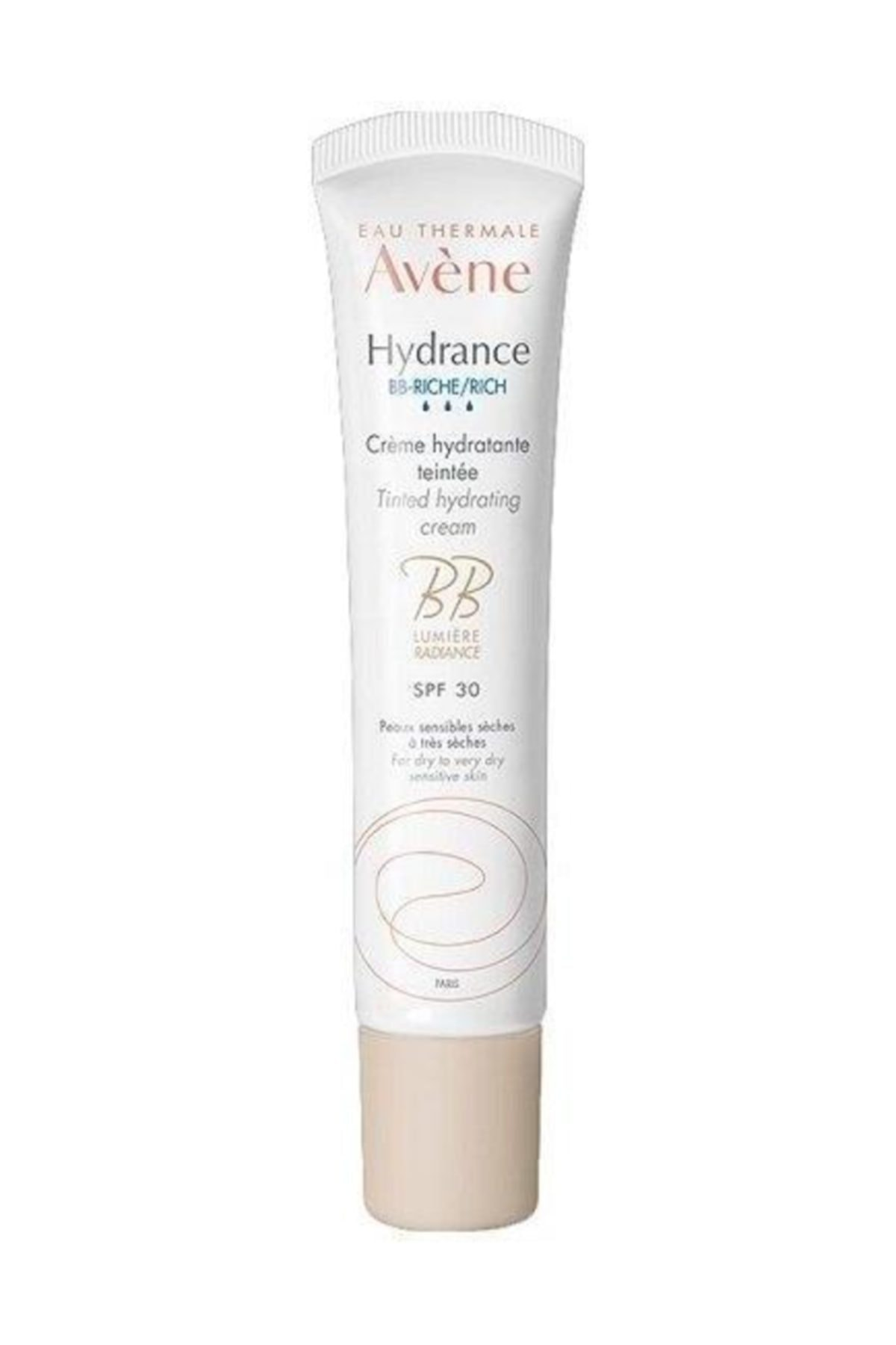 Avene Hydrance Bb Riche Tinted Spf 30 40 ml 1
