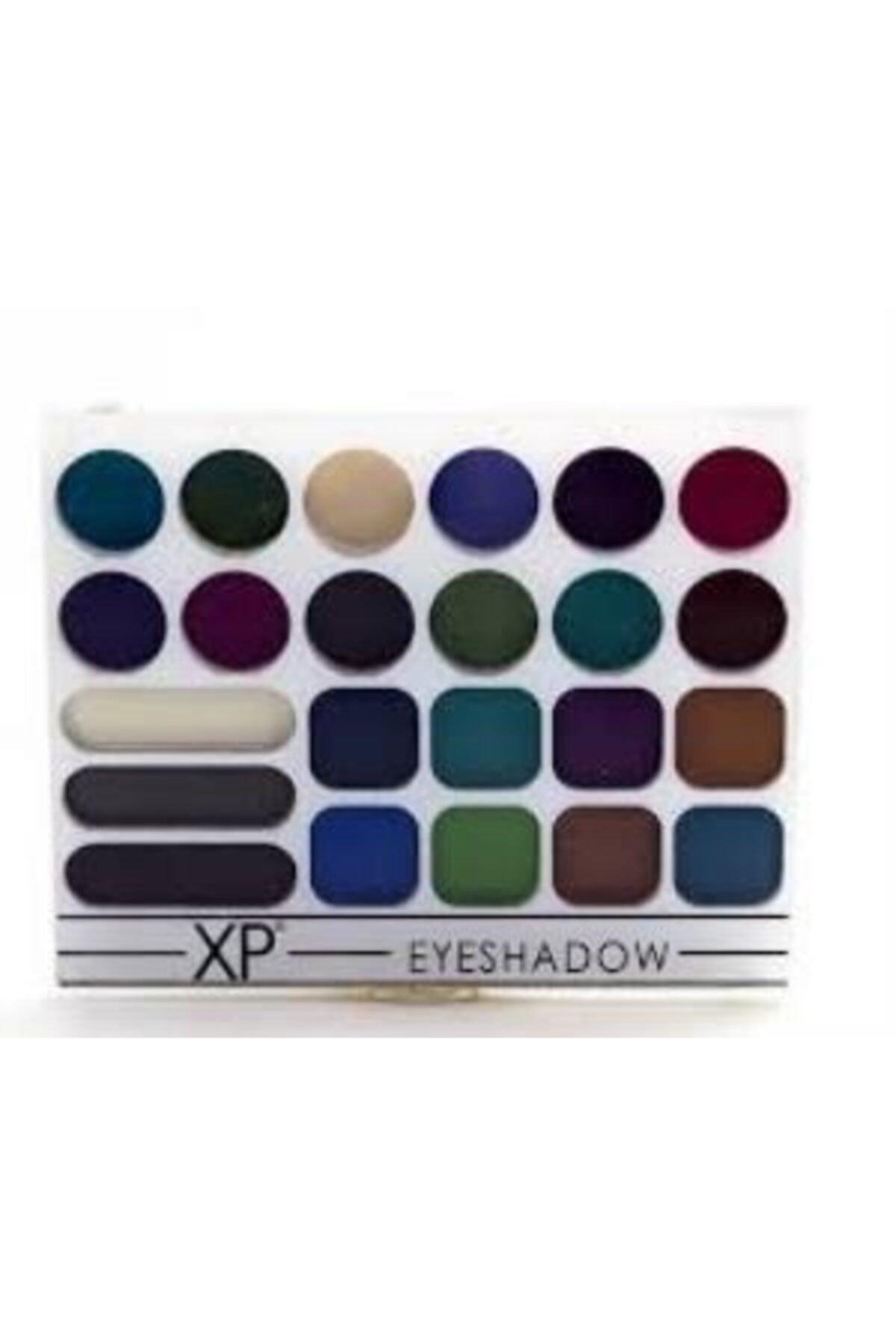 XP Göz Farı 23'lü 1