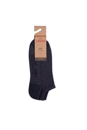 Levi's Erkek Çorap Low Cut 77319-0395