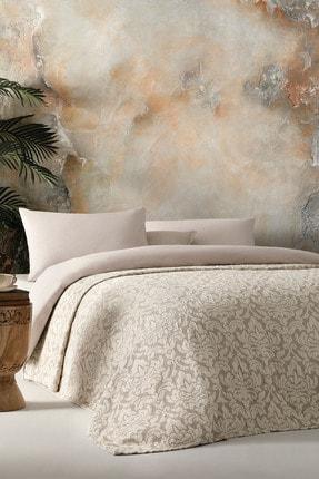 Yataş Bedding Lino Çift Kişilik Yatak Örtüsü