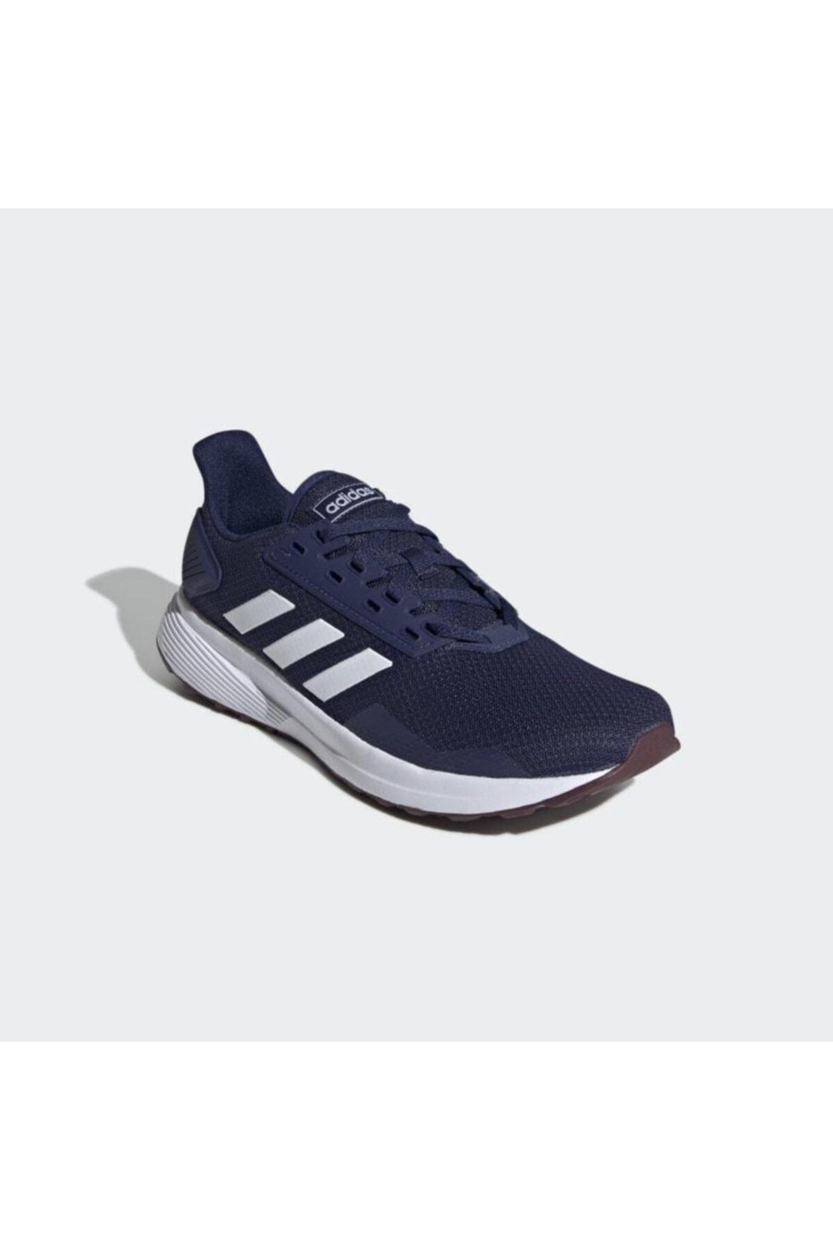 adidas DURAMO 9 Erkek Koşu Ayakkabısı 2