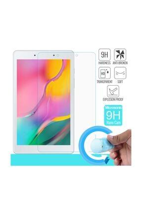 "Samsung Galaxy Tab A 8"" 2019 T290 Ekran Koruyucu Hd Esnek Nano Cam Film"