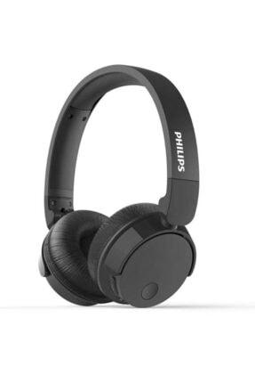 Philips TABH305BK Bass+ Aktif Gürültü Önleme ANC Kablosuz Kulak Üstü Bluetooth Kulaklık