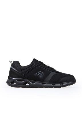 MP Kadın Siyah Casual Spor Ayakkabı 191-7404