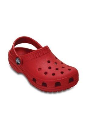 Crocs Kids Kırmızı Unisex Çocuk Spor Sandalet