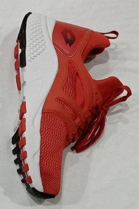Lotto Kırmızı Erkek Spor Ayakkabı