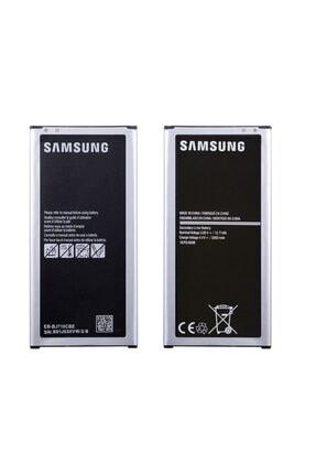 Samsung Galaxy J7 - J710 Model 2016 Batarya Pil Yüksek Amper Orjinal Kalite