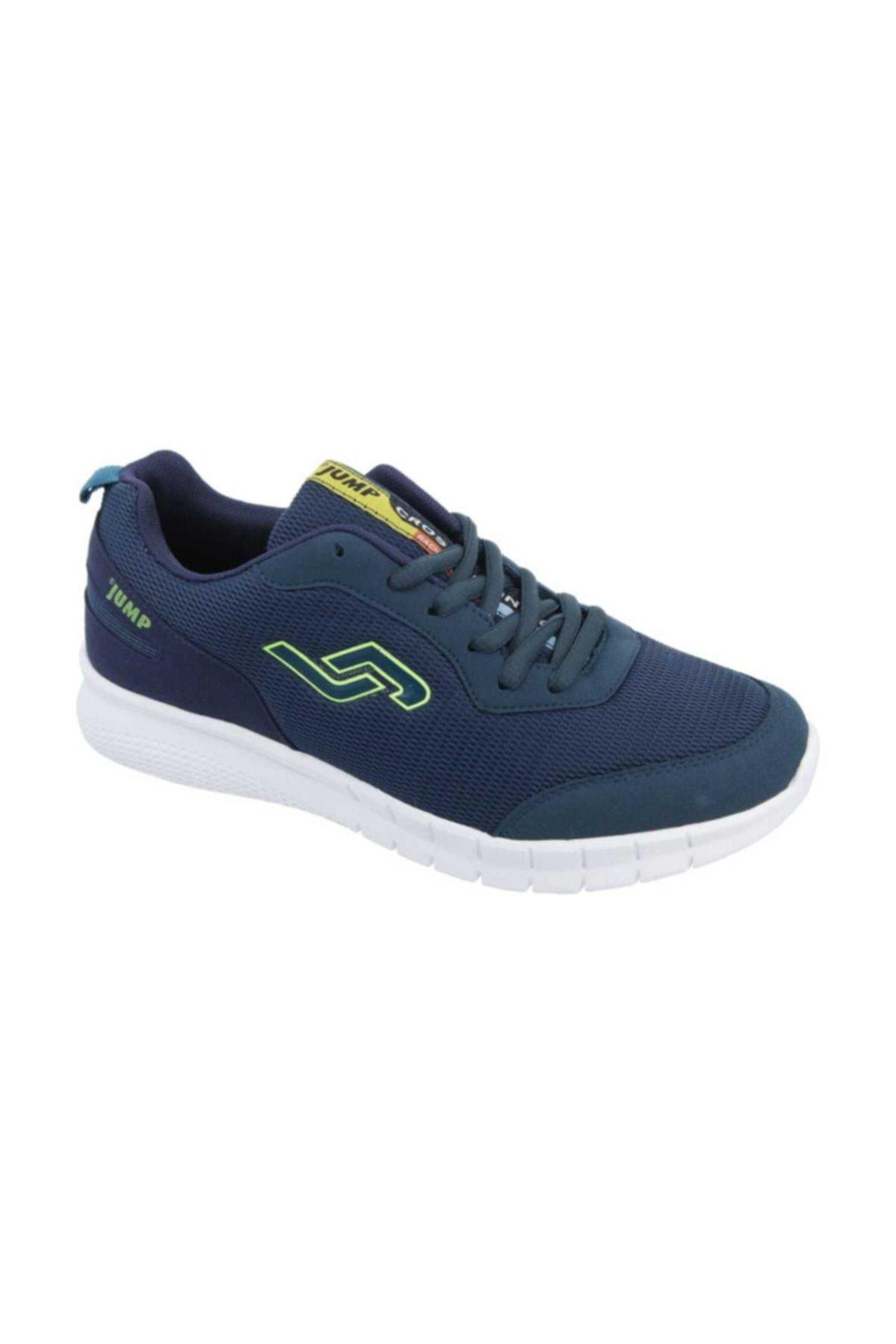 Jump Unisex Sneaker - 21049 2