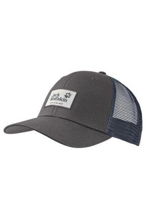 Jack Wolfskin Unisex Heritage Cap Şapka