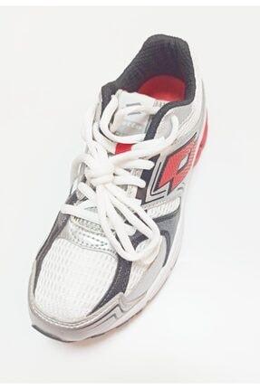 Lotto Erkek Beyaz Zenith Jr Koşu ve Antrenman Ayakkabısı