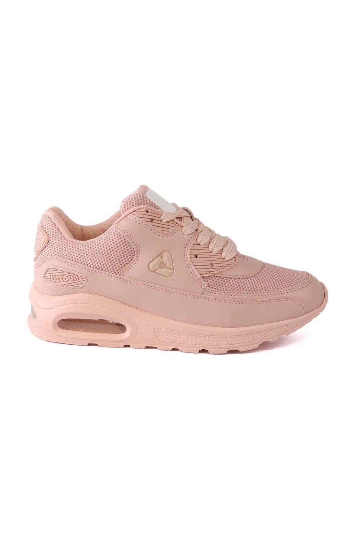 LETOON Kadın Pembe Sneaker - 3103YGR 1