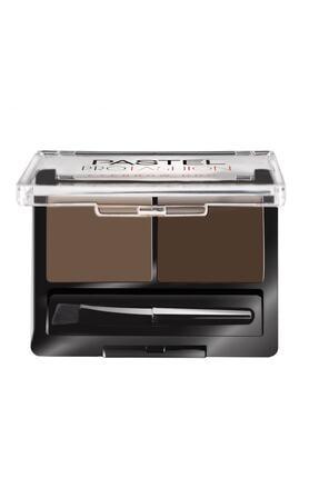 Pastel Kaş Farı Ikili - Profashion Eyebrow Duo No 03 8690644010422