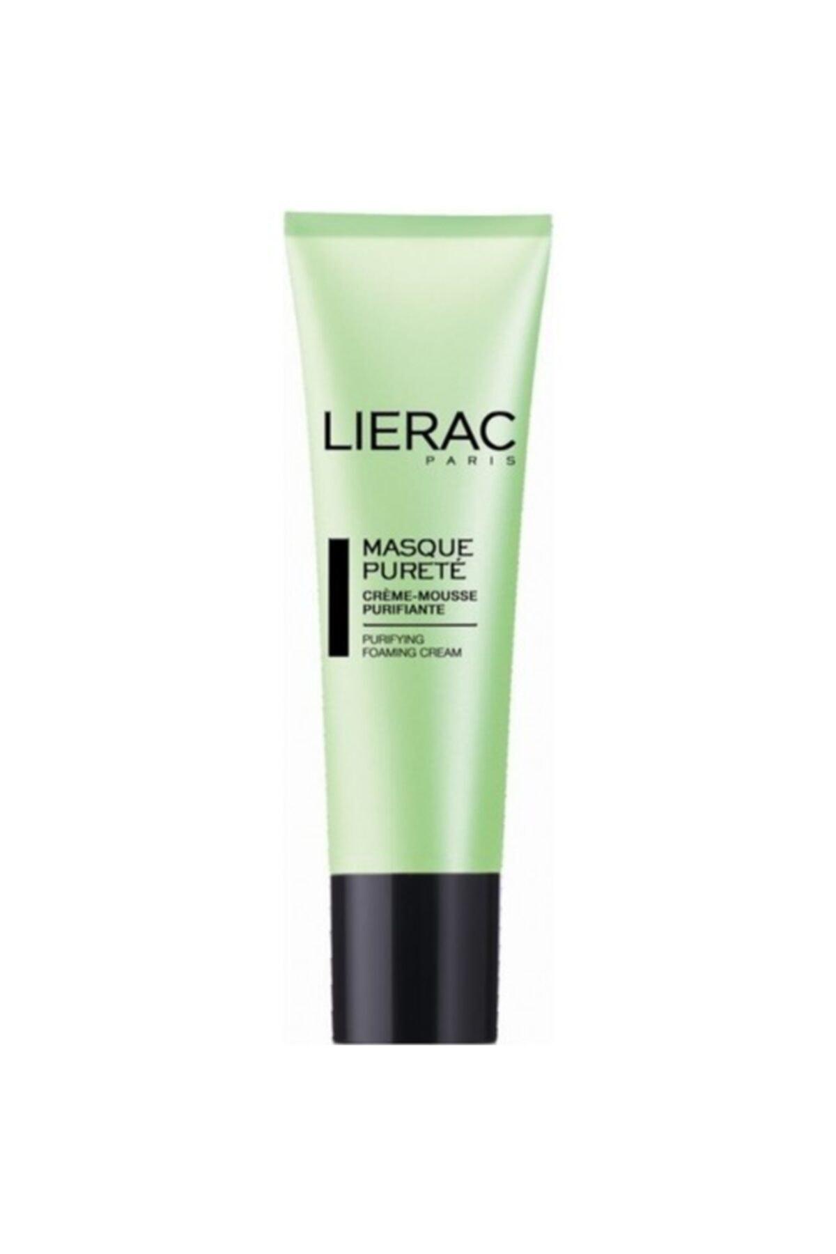 Lierac Purifying Mask Köpük Maske 50 ml 1