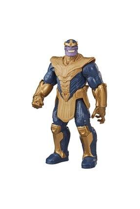 Hasbro Avengers Titan Hero Thanos Özel Figür 30 cm