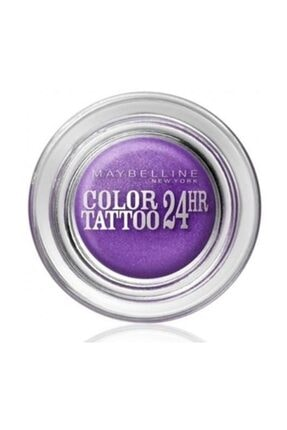 Maybelline New York Mor Göz Farı Color Tattoo 15 Endless