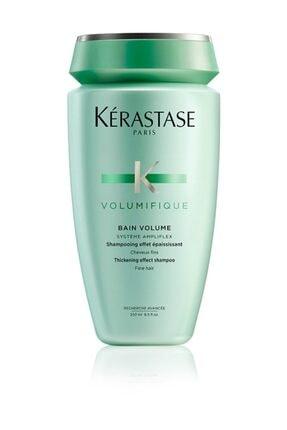 Kerastase Resistance Bain Volumifique Hacimlendirici Şampuan 250 ml