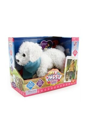 My Puppy Parade Yürüyen Köpeğim Charlie