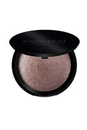 Farmasi Göz Farı - Velvet Eyeshadow No: 03 Smokey Plum 5 gr 8690131772017