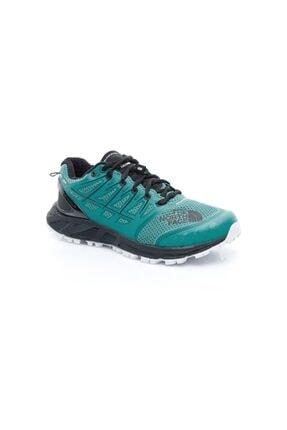 THE NORTH FACE Kadın Yeşil Ultra Endurance 2 Gtx Ayakkabı
