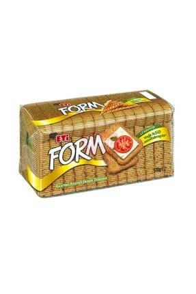 Eti Form Ekmek 138 gr