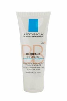 La Roche Posay Hydreane Bb Creme Spf20 Medium 40 ml