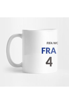 TatFast Fifa World Cup 2018 Final Kupa