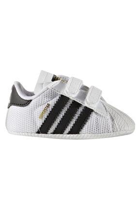 adidas Superstar Crib Co Bebek Spor Ayakkabı