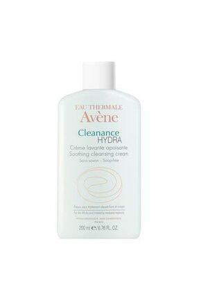 Avene Cleanance Hydra Creme Lavante 200 ml