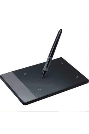 Huion Huıon 420 Grafik Tablet Türkçe Kullanım Kılavuzu Ile Birlikte