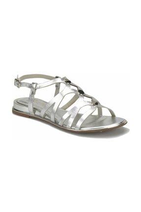 Butigo 18S-2A96348-3 Gümüş Kadın Ayakkabı 100313929