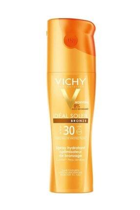 Vichy Ideal Soleil Bronze Spf30 Spray 200 ml