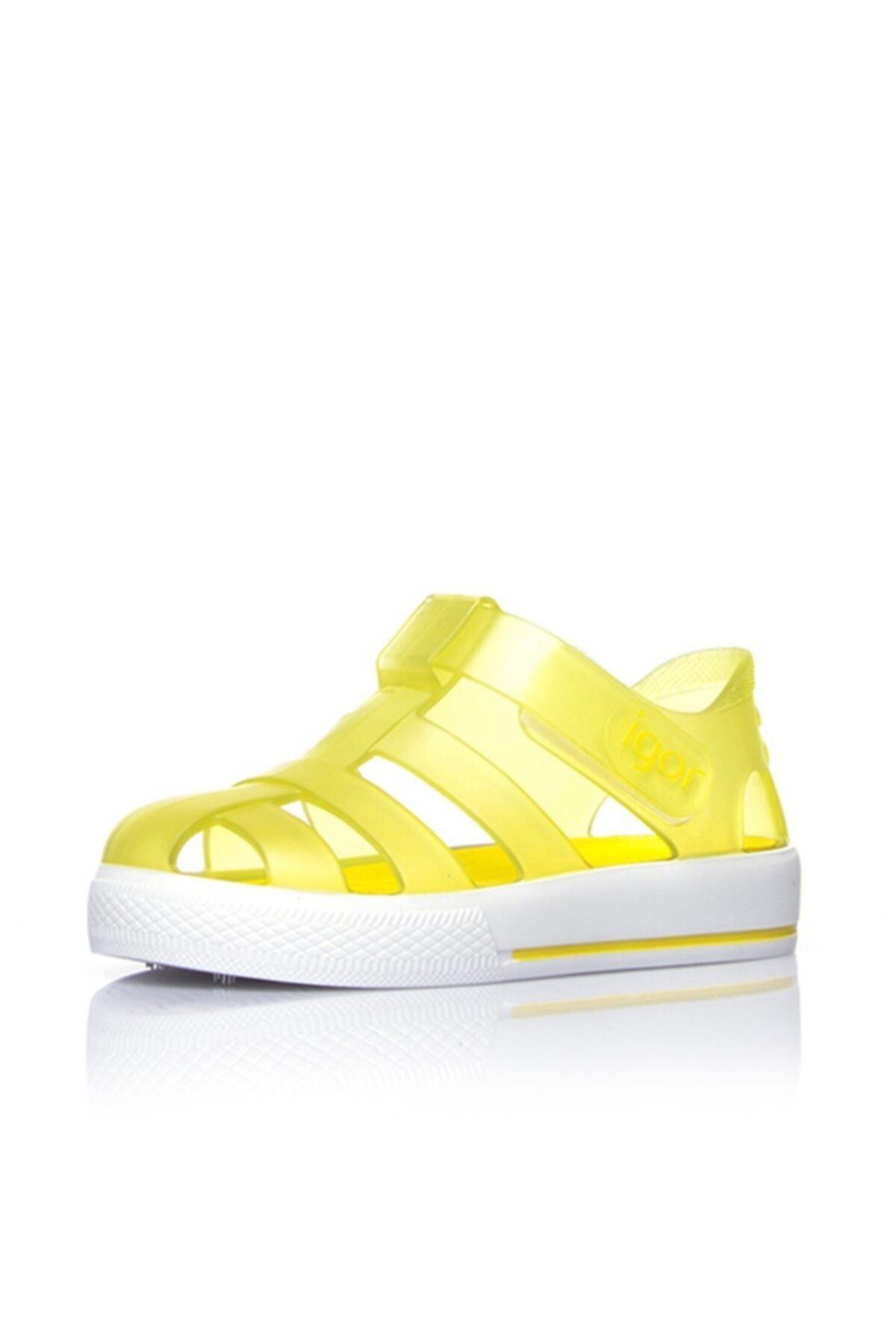 IGOR Yazlık Çocuk Star Sandalet 2
