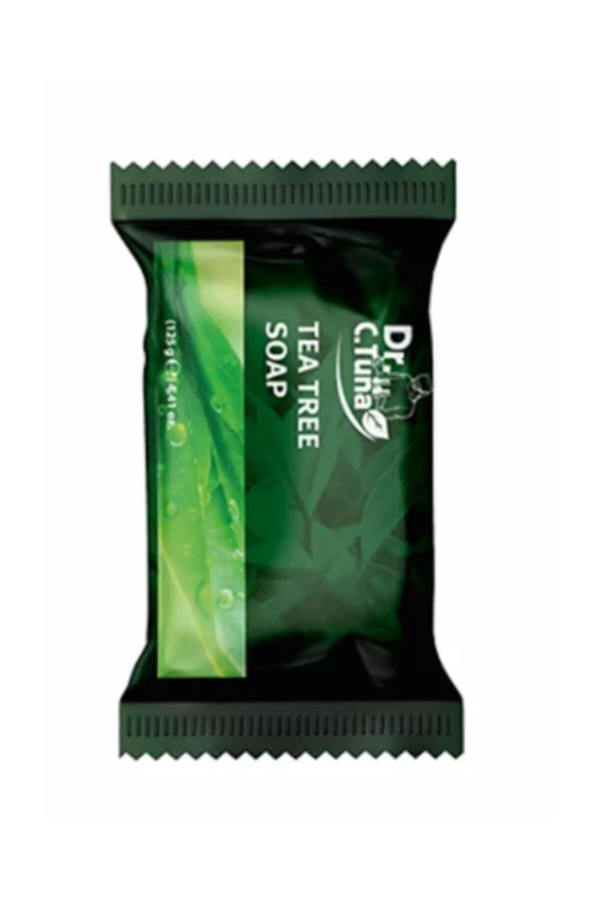 Farmasi Çay Ağacı Yağı Sabunu 1