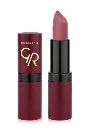 Golden Rose Mat Ruj - Velvet Matte Lipstick No: 14 8691190466145